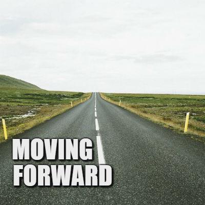 Moving Forward – Staten Island Christian Church